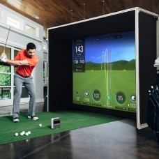 Home Series Golf Simulator Box